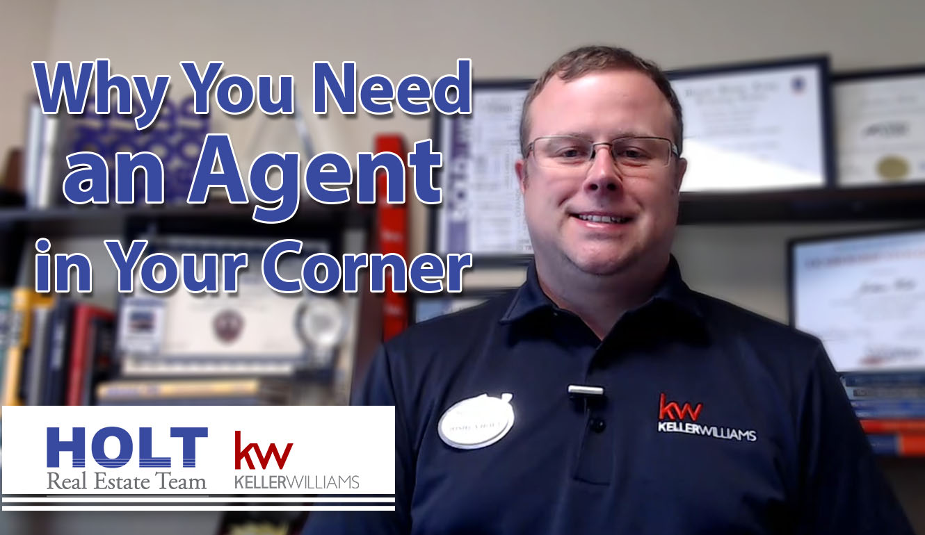 The Value of Having an Agent in Your Corner