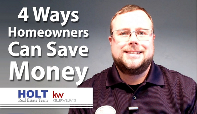 Q: How Can You Save Money as a Homeowner?