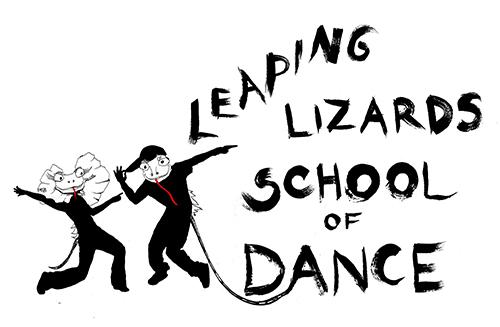 Leaping Lizards Dance School