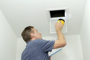 How to Handle a Home Inspection