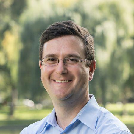Marcus Quigley P.E., D.WRE