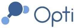 Opti Logo