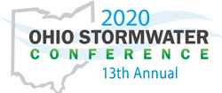 Ohio Stormwater Conference 2020