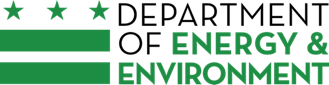 Department of Energy & Environment