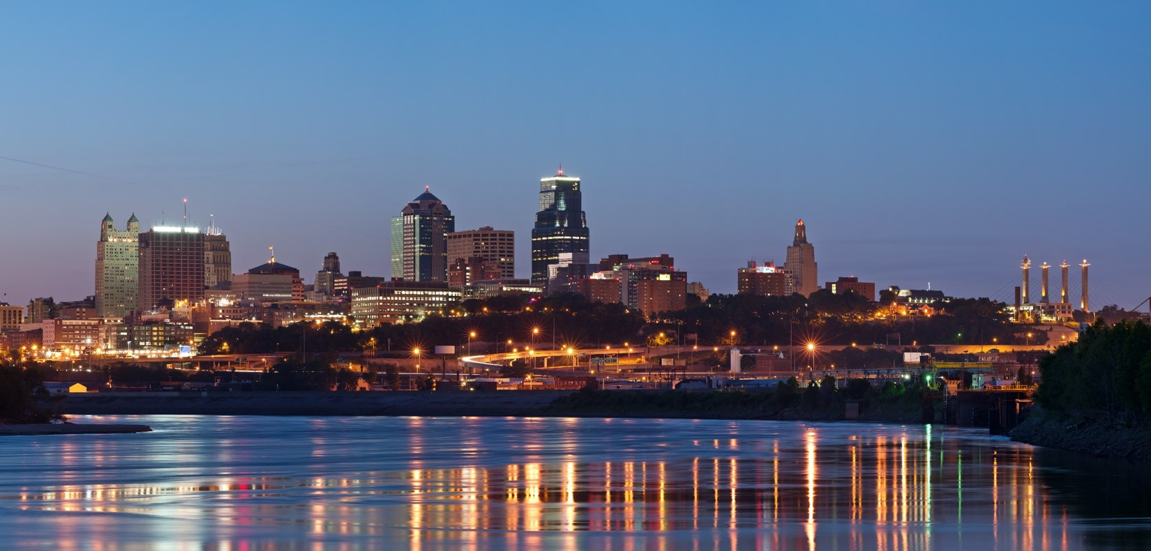 Using Azure cloud power to improve Kansas City's water quality
