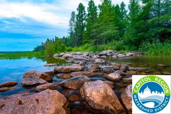 Capital Region Watershed District, MN