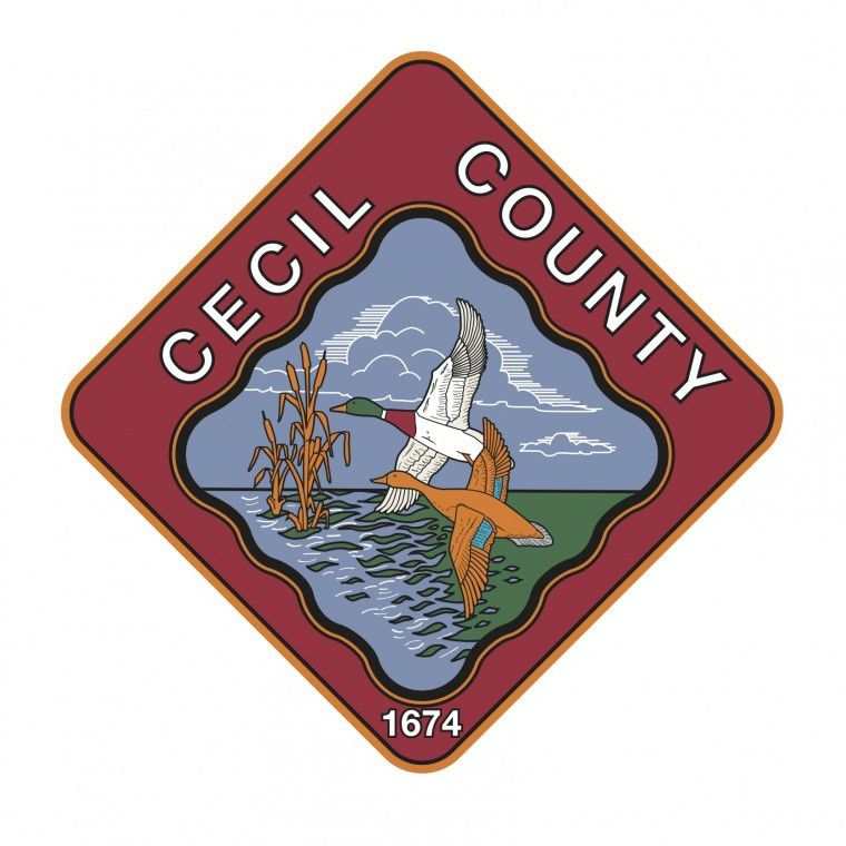Cecil County Partners with Schools and Businesses On Stormwater Project At Perryville High