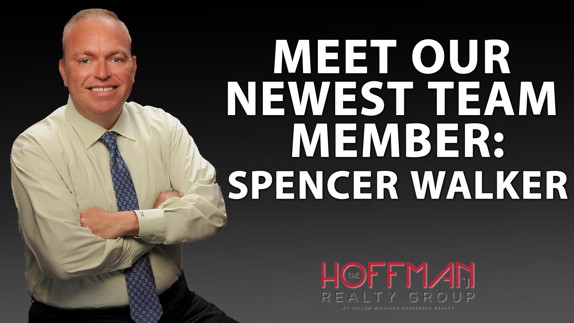 Introducing the Newest Member of Hoffman Realty Group