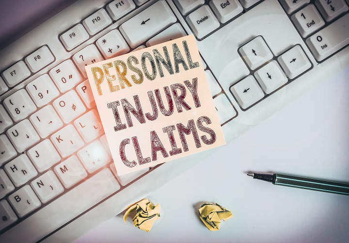 Personal Injury Claim Value and Duration