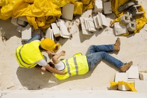 Construction Accident/Workplace Injury Lawyers in Dallas, TX