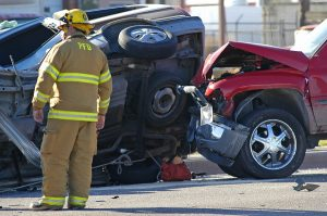Personal Injury Attorney Balch Springs, TX