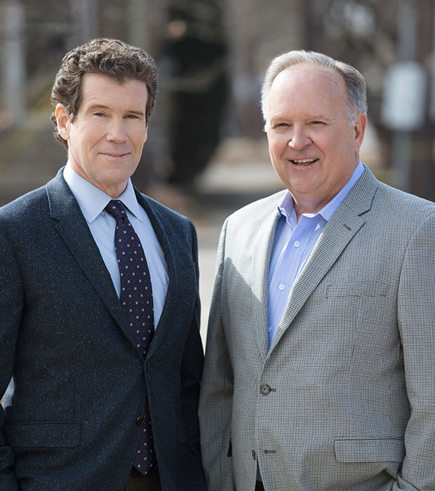 Shirer and Mcgilberry lawyers