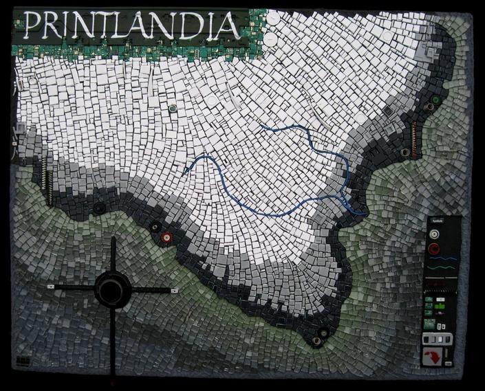 Photo of Printlandia