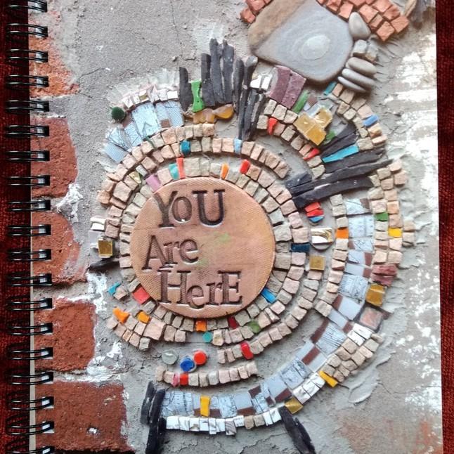 Sager Mosaics notebook thumbnail