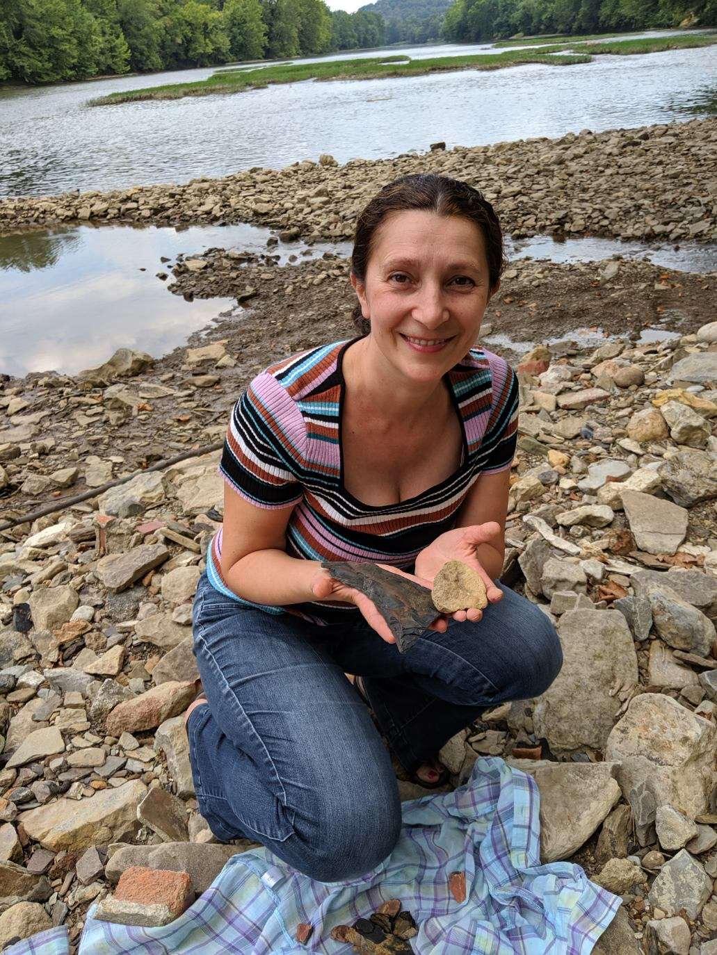 Yulia Hanansen: Artist of The Sasquatch Project
