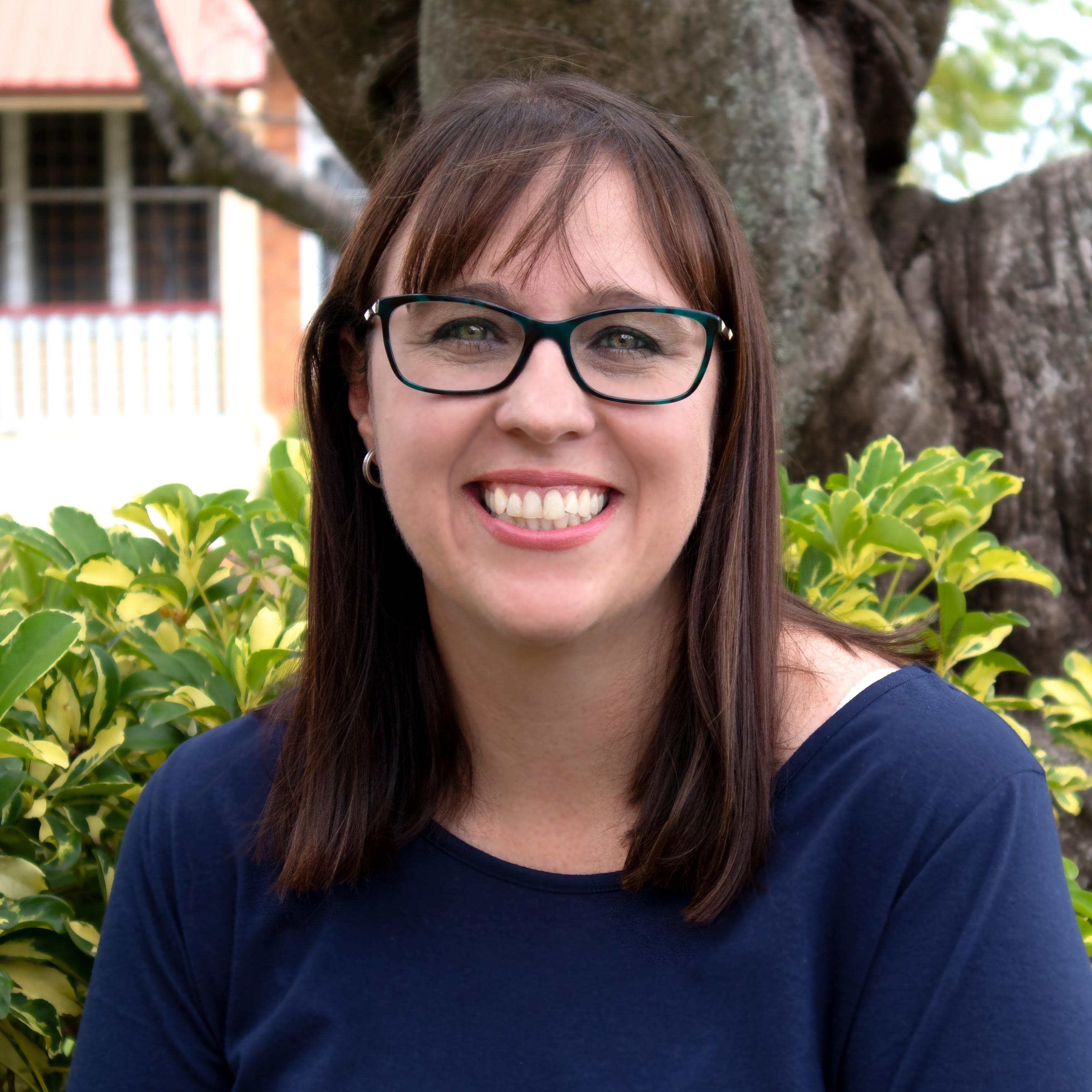 Kallee Buchanan profile