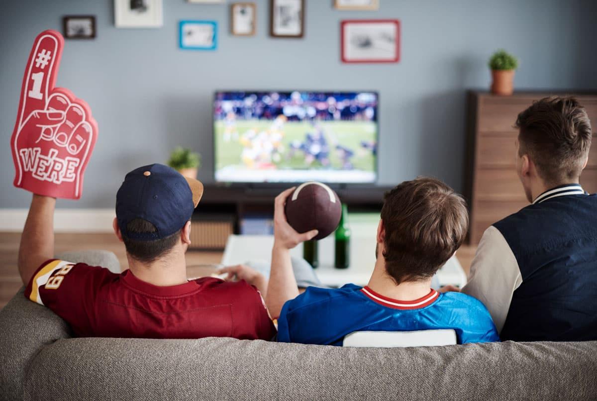 Waarom is de Super Bowl zo'n marketing succes?