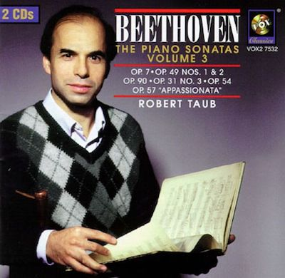 Beethoven: The Piano Sonatas, Vol. 3
