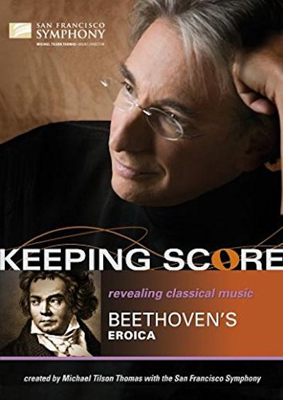 Keeping Score - Beethoven