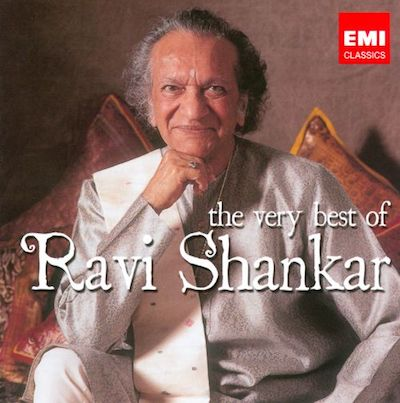 The Very Best of Ravi Shankar [EMI]