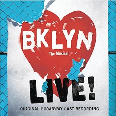 Brooklyn: The Musical (Original Broadway Cast)