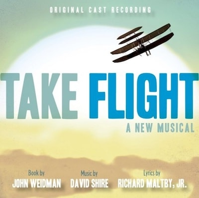 Take Flight [Original Cast Recording]