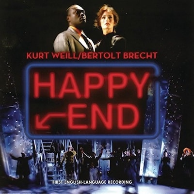 Happy End [2006 San Francisco Cast]
