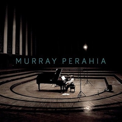 Murray Perahia: The First 40 Years [Includes Bonus DVDs]