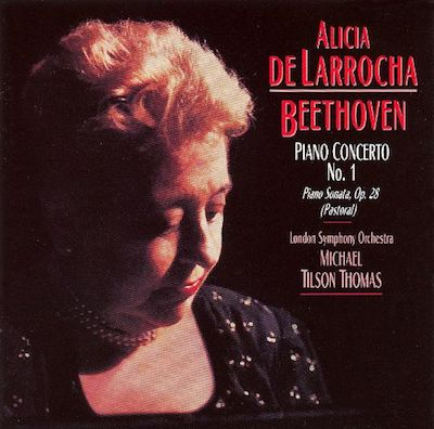 Beethoven: Piano Concerto No. 1