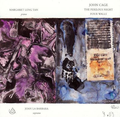 John Cage: The Perilous Night; Four Walls