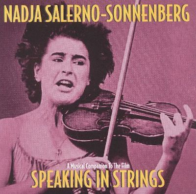 Speaking in Strings (A Musical Companion to the Film)