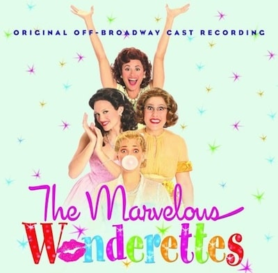 The Marvelous Wonderettes [Original Off-Broadway Cast]