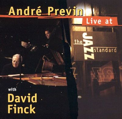 Live at the Jazz Standard