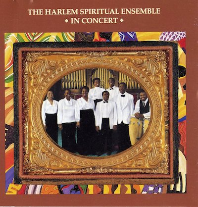 The Harlem Spiritual Ensemble in Concert