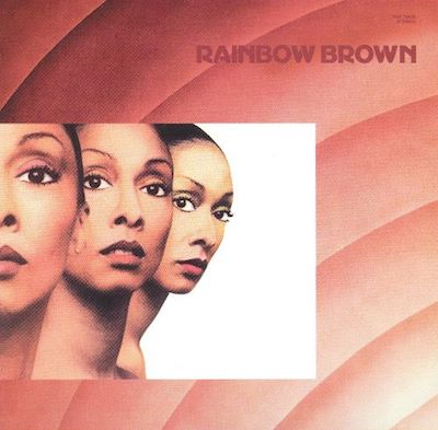 Rainbow Brown