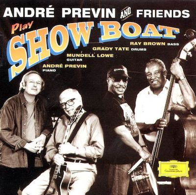 Play Showboat