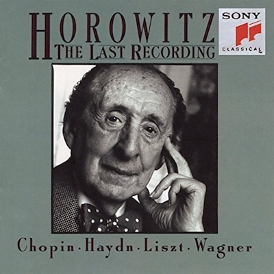 Horowitz: The Last Recording