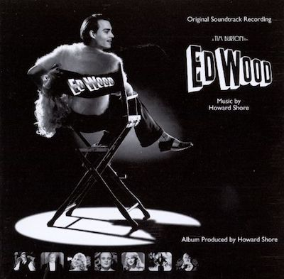 Ed Wood [Original Soundtrack]