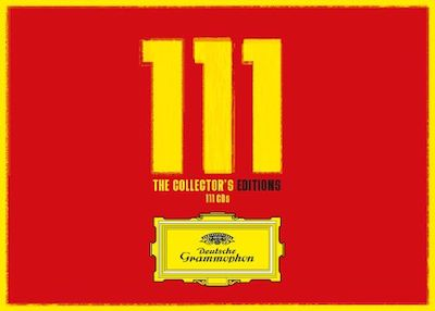 111: The Collector's Editions [111 CDs]