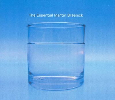 The Essential Martin Bresnik [CD+DVD]