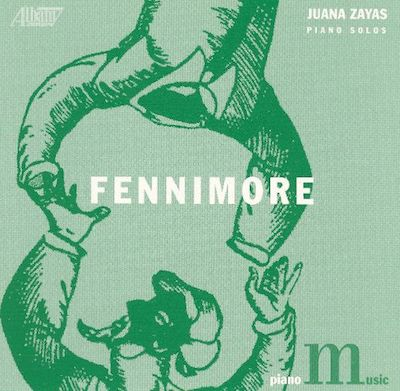Joseph Fennimore: Selected Piano Music
