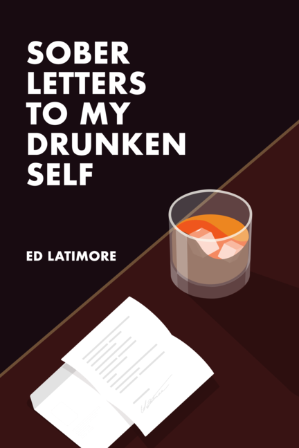 Book about getting sober