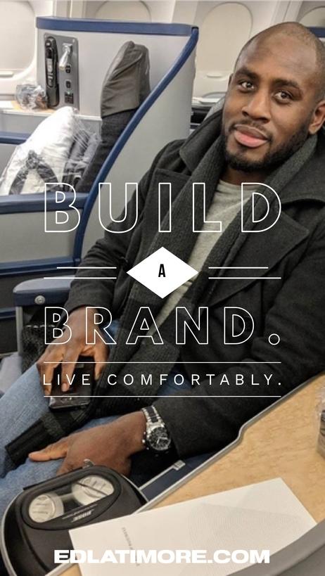 Make money from personal branding