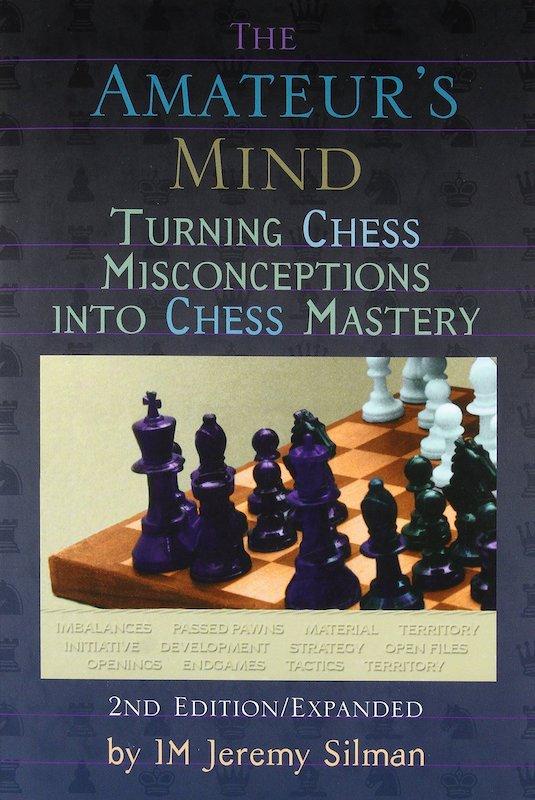 amateur mind solving problems