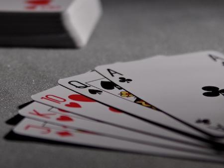life's not fair poker straight ed latimore