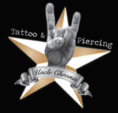 Uncle Chronis Tattoo & Piercing