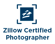 certified zillow photographer