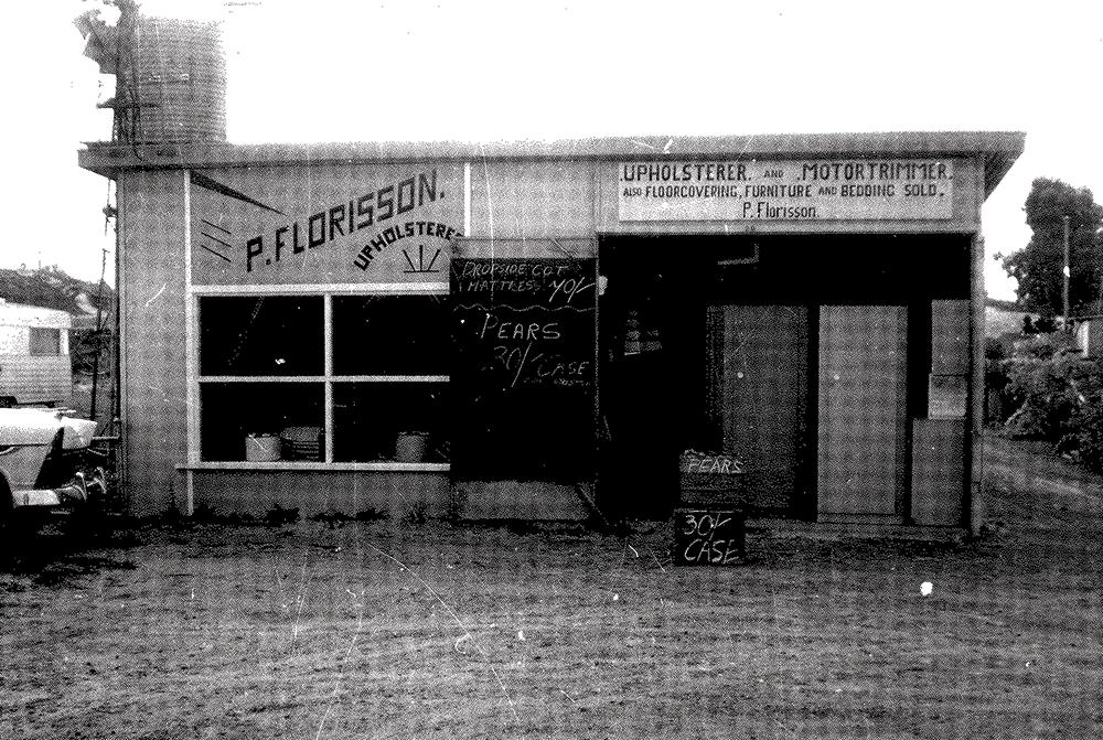 5 Minute History: Florissons of Esperance