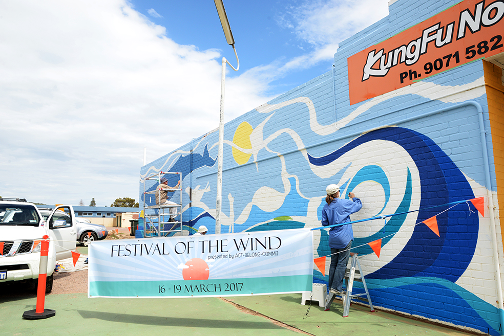 Festival Of The Wind: The Tide's Top 5 Picks