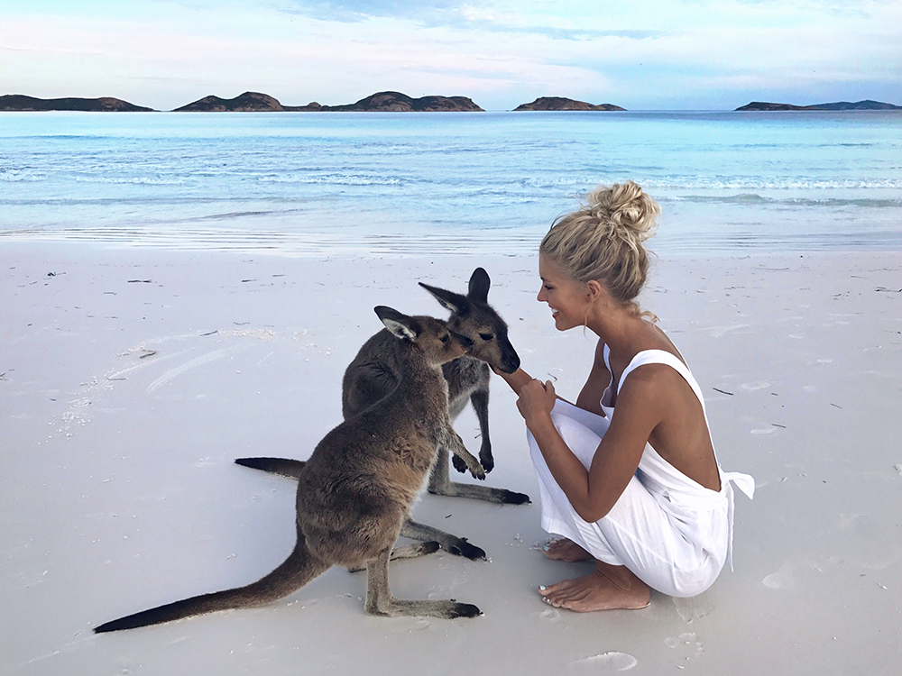 The Tide Talks Stumbling Upon Esperance And Life On The Road With Blogger Elise Cook